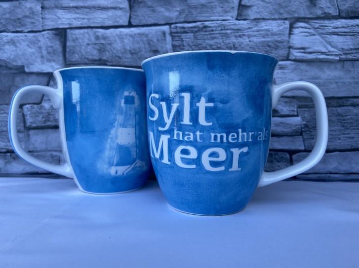 Sylt hat mehr als Meer
