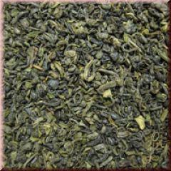 Grüner Tee Minze