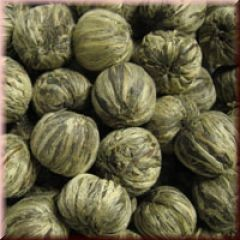 "China Silvery Tea ""Strawberry"" TOPRARITÄT"