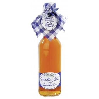 AL03 Sylter Vanille Rum 25 Vol. %, 350ml