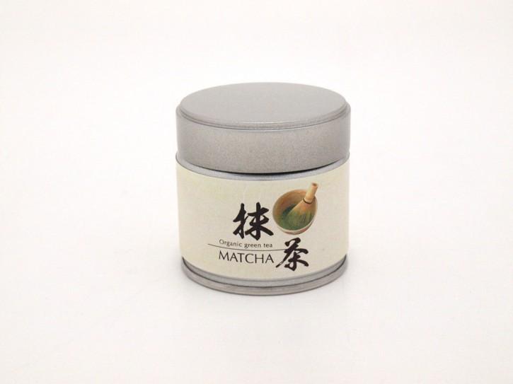"Matcha Tee - Japan ""Shizuoka"" Biotee (30gr)"