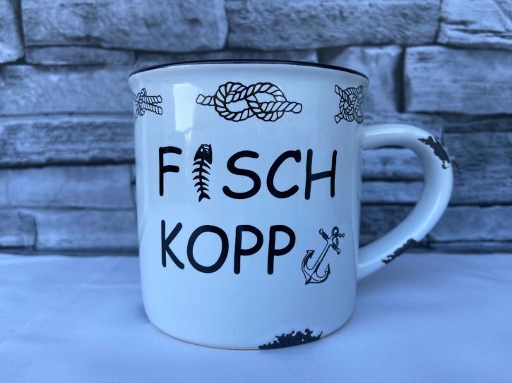 Fisch-Kopp