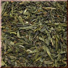 Grüner Tee Mondpalast