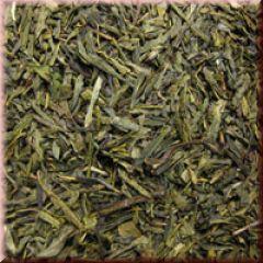Grüner Tee Vanille
