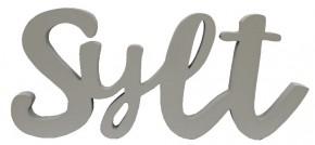 Sylt, grau