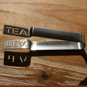 TZ 33 Teebeutelzange