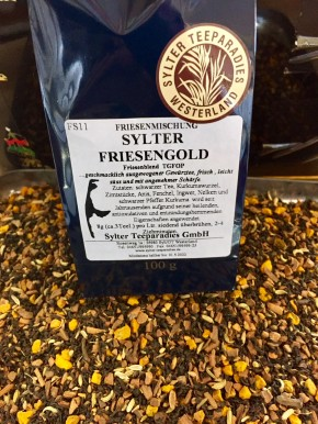 FS11 Sylter Friesengold