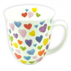 Becher Happy Hearts