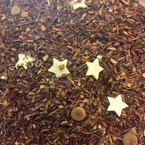 Rooibos-Tee Sylter Mond und Sterne