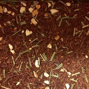 Rooibos-Tee Dünengras