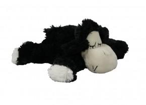 Sylter Schlafschaf , schwarz